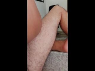Ruining his orgasm(s)