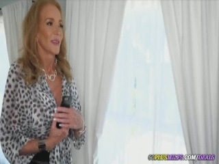 KYLIE IRELAND: #60 Whore Next Door sc.1
