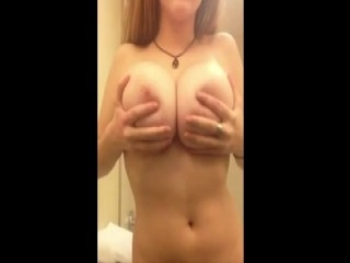 Big Boobs MILF Stepmom loves younger boys