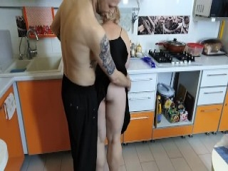 dutch blonde gets fucked good