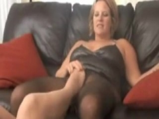 JOI - Babysitter gives you jerk off instructions