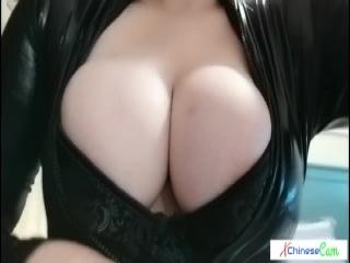 Cute slut has her twat hammered hard